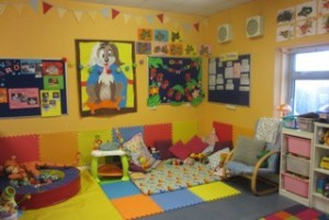 Baby Room 1
