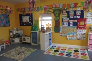 Our Pre-School Room (Pic 2)