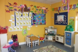 Our Pre-School Room (Pic 1)