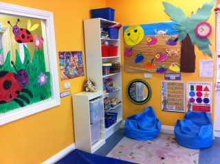Our Toddlers Room (Pic 2)