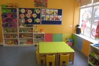 Our Wobblers Room (Pic 2)